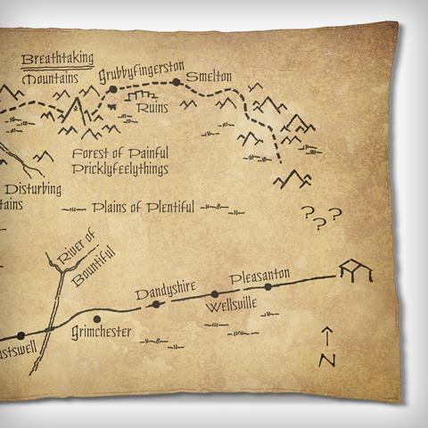 Rol's Journey